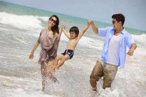 Hãy biết tận dụng thời gian rảnh cho gia đình