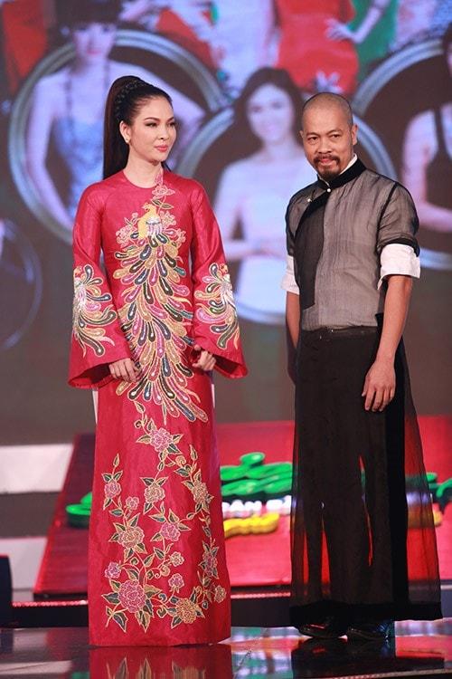 Thuy Huong Duc Hung 1