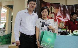 350 phụ nữ Thanh Hóa được tư vấn về sức khỏe tiền mãn kinh 3