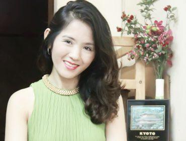 Chi Minh trung tivi