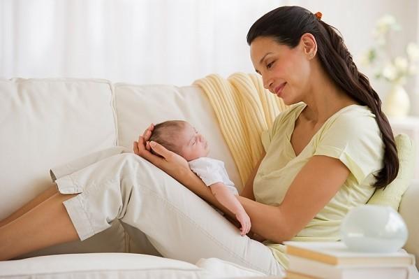"""Nhanh chóng thiết lập tái cân bằng hệ nội tiết sau sinh khiến chị em """"đẹp mòn con mắt"""""""