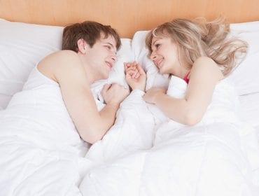 Estrogen va tinh duc nu gioi