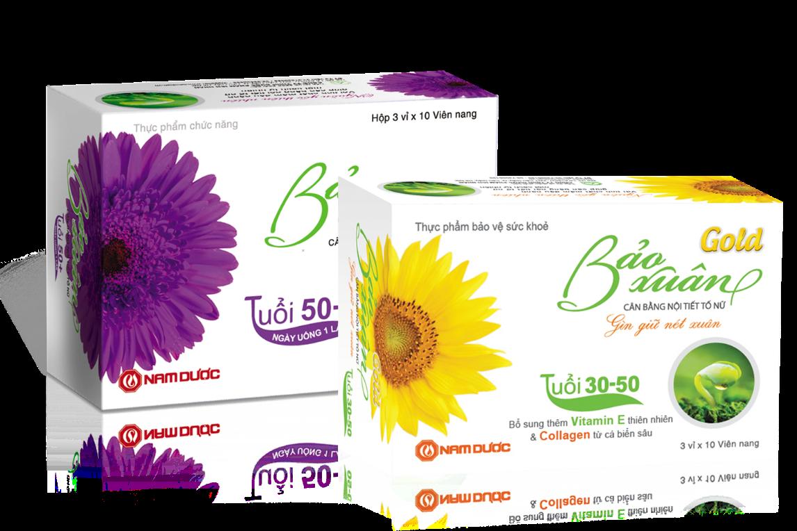 Nên chọn loại thực phẩm chức năng tăng nội tiết tố nữ estrogen nào?
