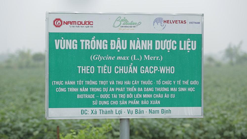 Hanh trinh tro thanh nhan hieu vien uong noi tiet to nu so 1 Viet Nam 2
