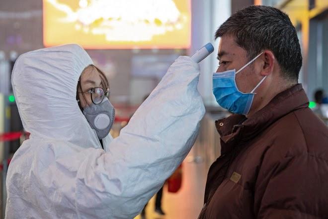 Công bố mới từ Trung Quốc: Đàn ông dễ nhiễm virus Corona hơn hẳn phụ nữ