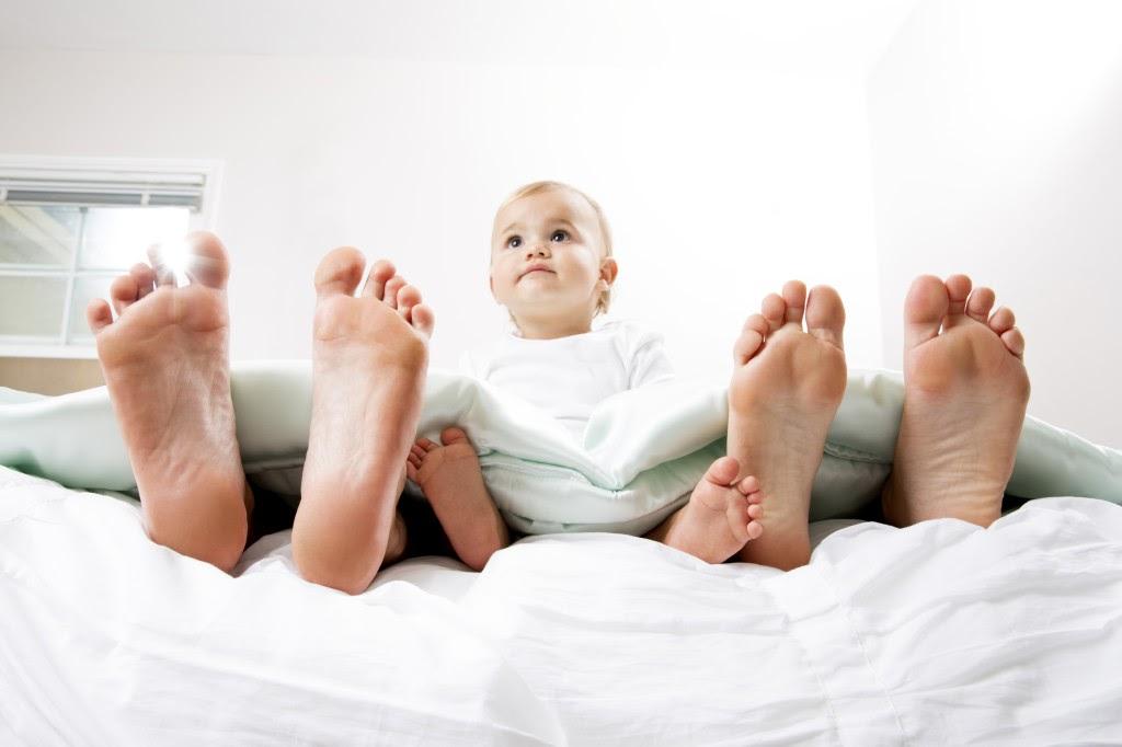 Phụ nữ sau sinh bao lâu có thể quan hệ bình thường? Cần lưu ý điều gì?