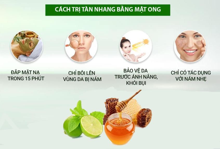 Cach-tri-tan-nhang-bang-mat-ong