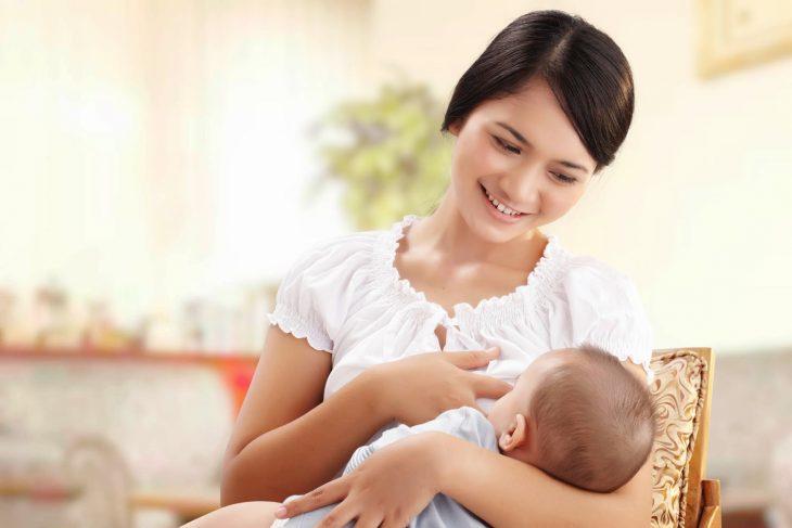 Phụ nữ sau sinh và những vấn đề cần lưu ý
