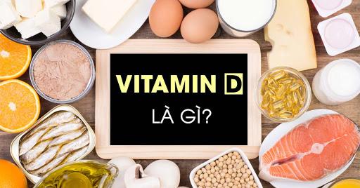 Vitamin D: Công dụng, tác dụng phụ và liều dùng hiệu quả?