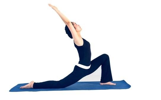 Loãng xương có tập yoga được không?